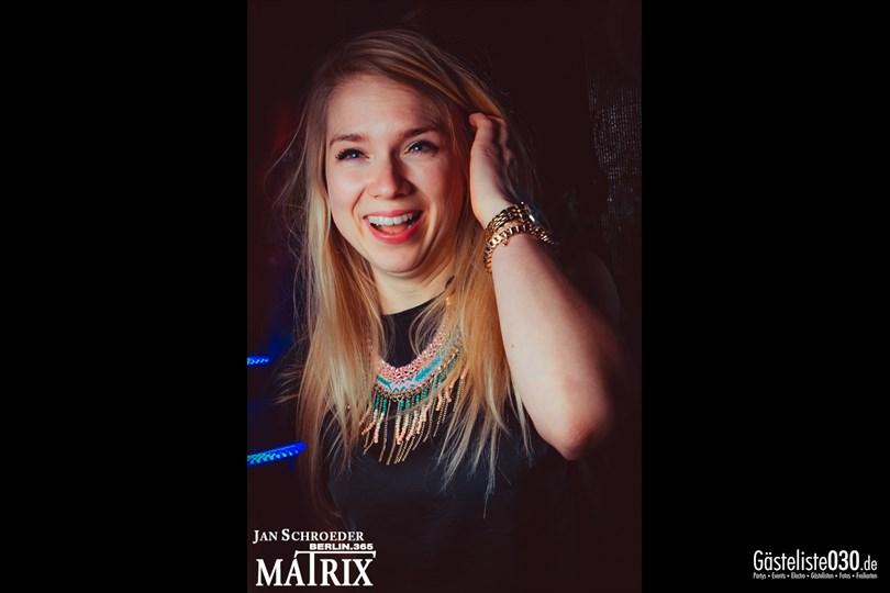 https://www.gaesteliste030.de/Partyfoto #76 Matrix Berlin vom 27.03.2014