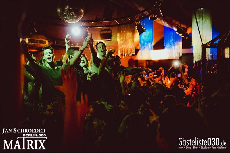 https://www.gaesteliste030.de/Partyfoto #45 Matrix Berlin vom 27.03.2014