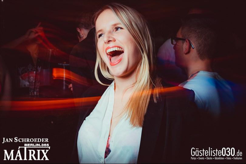 https://www.gaesteliste030.de/Partyfoto #11 Matrix Berlin vom 27.03.2014
