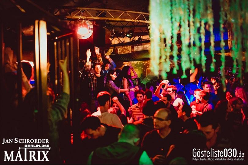 https://www.gaesteliste030.de/Partyfoto #81 Matrix Berlin vom 27.03.2014