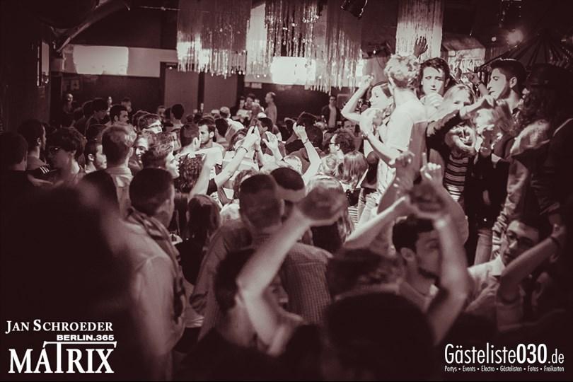 https://www.gaesteliste030.de/Partyfoto #94 Matrix Berlin vom 27.03.2014