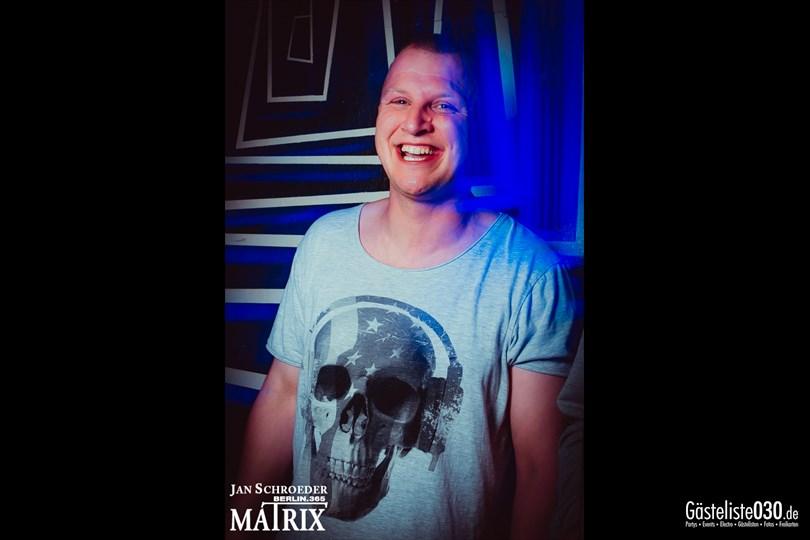 https://www.gaesteliste030.de/Partyfoto #175 Matrix Berlin vom 25.04.2014