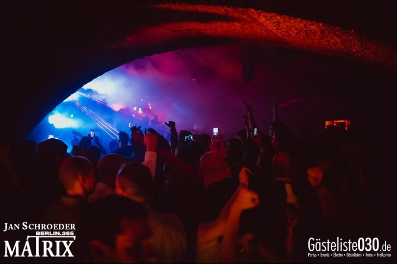 https://www.gaesteliste030.de/Partyfoto #91 Matrix Berlin vom 25.04.2014