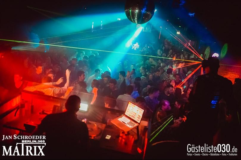 https://www.gaesteliste030.de/Partyfoto #59 Matrix Berlin vom 25.04.2014