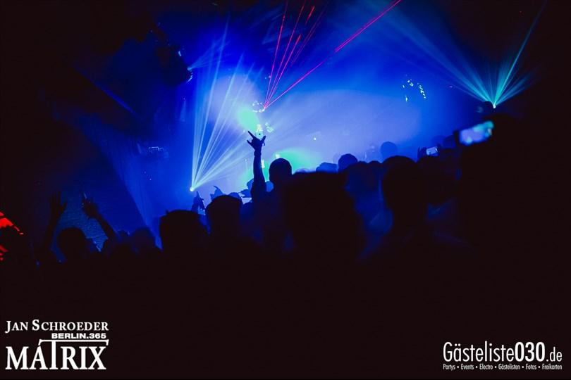 https://www.gaesteliste030.de/Partyfoto #115 Matrix Berlin vom 25.04.2014