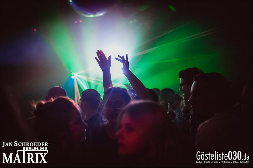 https://www.gaesteliste030.de/Partyfoto #125 Matrix Berlin vom 25.04.2014