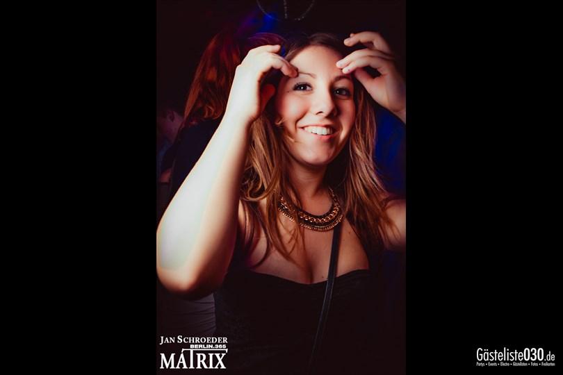 https://www.gaesteliste030.de/Partyfoto #138 Matrix Berlin vom 25.04.2014