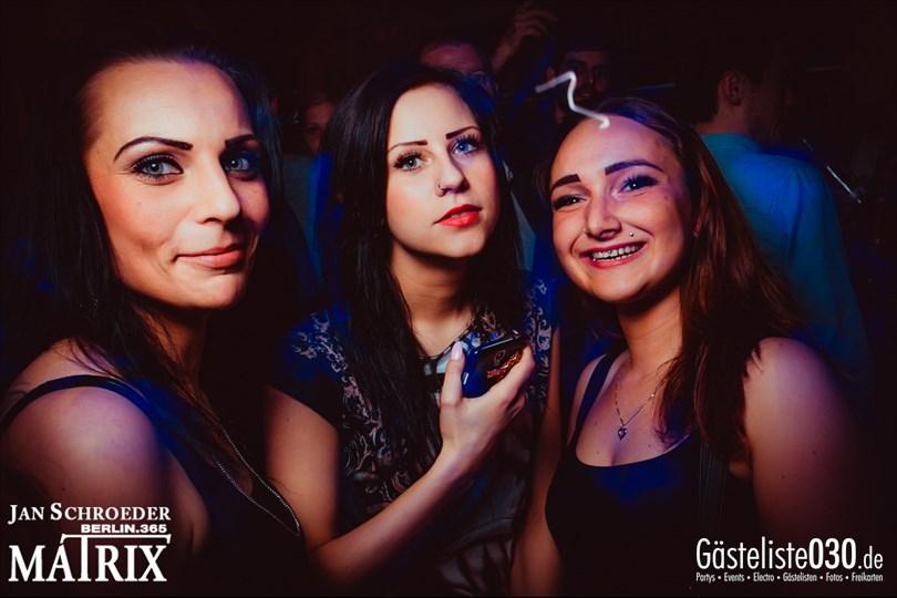 https://www.gaesteliste030.de/Partyfoto #111 Matrix Berlin vom 25.04.2014