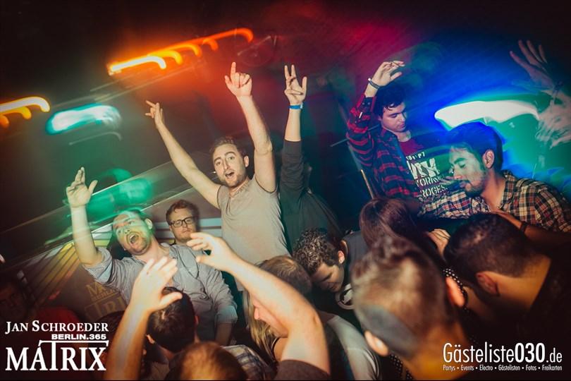 https://www.gaesteliste030.de/Partyfoto #4 Matrix Berlin vom 25.04.2014