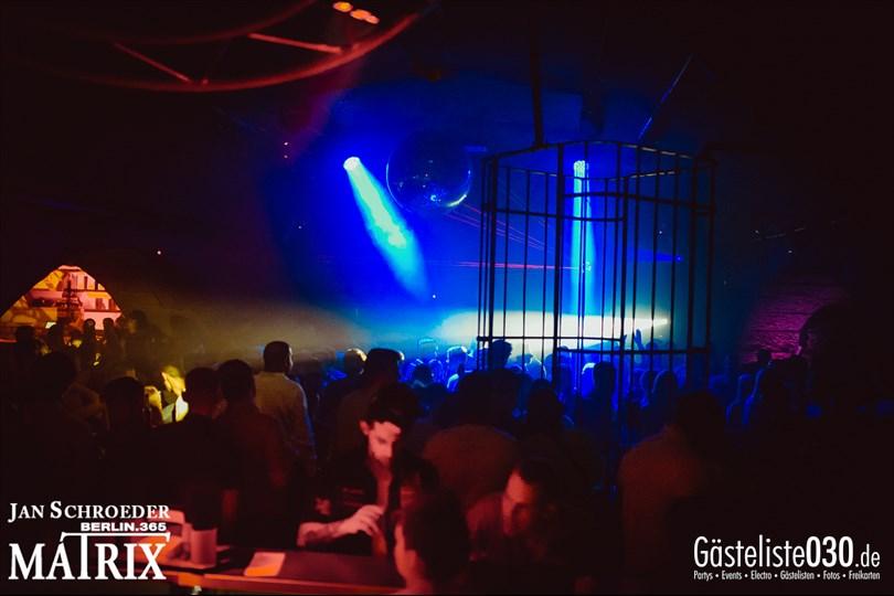 https://www.gaesteliste030.de/Partyfoto #102 Matrix Berlin vom 25.04.2014