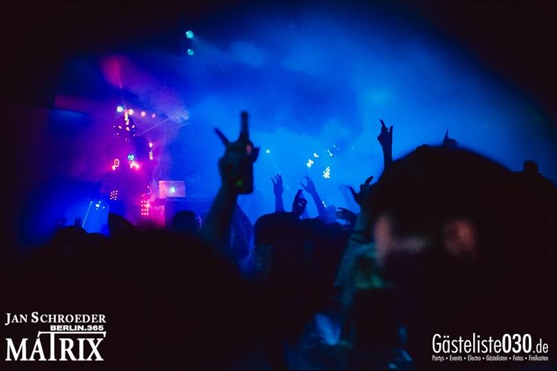 https://www.gaesteliste030.de/Partyfoto #118 Matrix Berlin vom 25.04.2014
