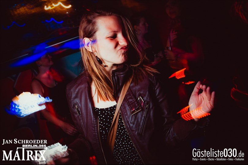 https://www.gaesteliste030.de/Partyfoto #148 Matrix Berlin vom 25.04.2014