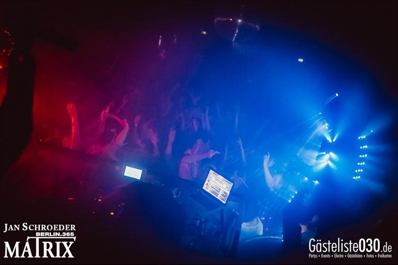 https://www.gaesteliste030.de/Partyfoto #130 Matrix Berlin vom 25.04.2014