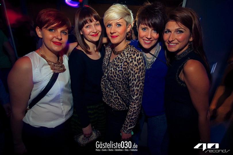 https://www.gaesteliste030.de/Partyfoto #75 40seconds Club Berlin vom 05.04.2014