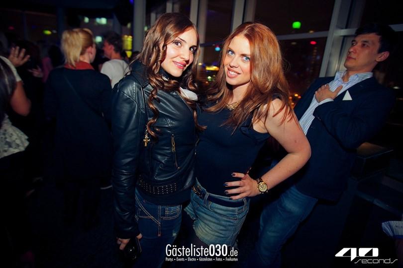 https://www.gaesteliste030.de/Partyfoto #89 40seconds Club Berlin vom 05.04.2014