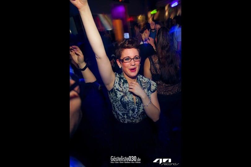 https://www.gaesteliste030.de/Partyfoto #56 40seconds Club Berlin vom 05.04.2014