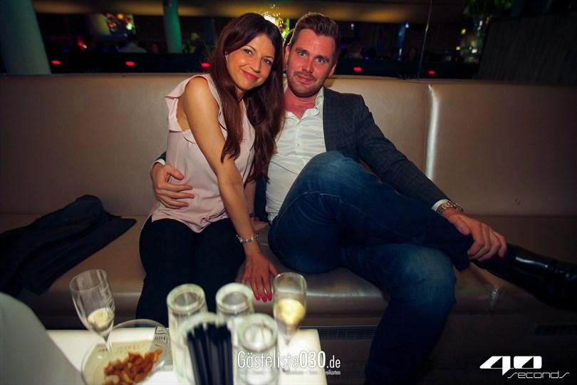 https://www.gaesteliste030.de/Partyfoto #50 40seconds Club Berlin vom 05.04.2014