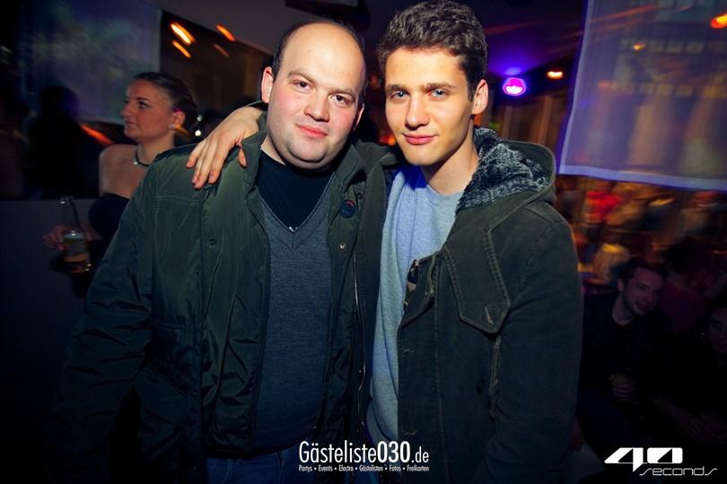 https://www.gaesteliste030.de/Partyfoto #101 40seconds Club Berlin vom 05.04.2014