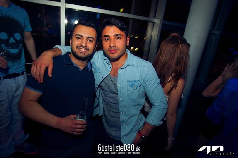 https://www.gaesteliste030.de/Partyfoto #63 40seconds Club Berlin vom 05.04.2014