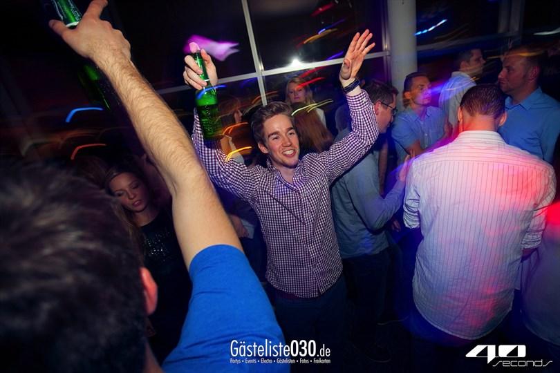 https://www.gaesteliste030.de/Partyfoto #52 40seconds Club Berlin vom 05.04.2014