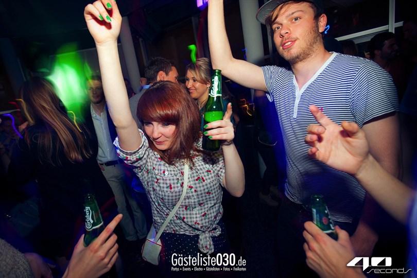 https://www.gaesteliste030.de/Partyfoto #12 40seconds Club Berlin vom 05.04.2014