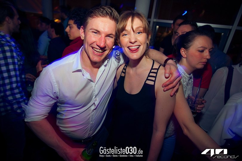https://www.gaesteliste030.de/Partyfoto #95 40seconds Club Berlin vom 05.04.2014