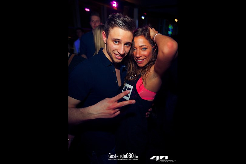 https://www.gaesteliste030.de/Partyfoto #17 40seconds Club Berlin vom 05.04.2014