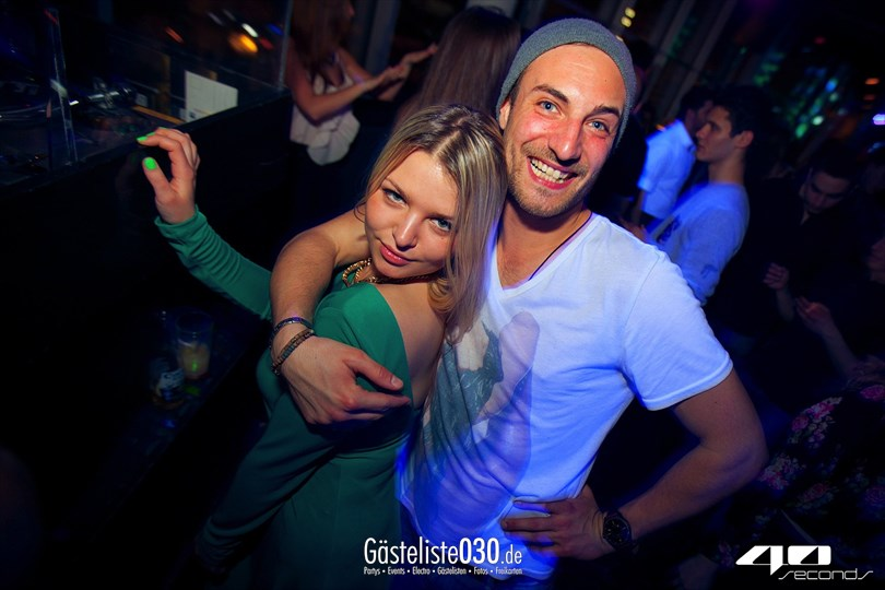 https://www.gaesteliste030.de/Partyfoto #70 40seconds Club Berlin vom 05.04.2014