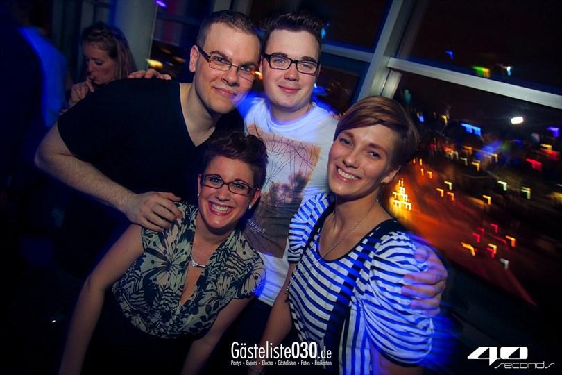 https://www.gaesteliste030.de/Partyfoto #66 40seconds Club Berlin vom 05.04.2014