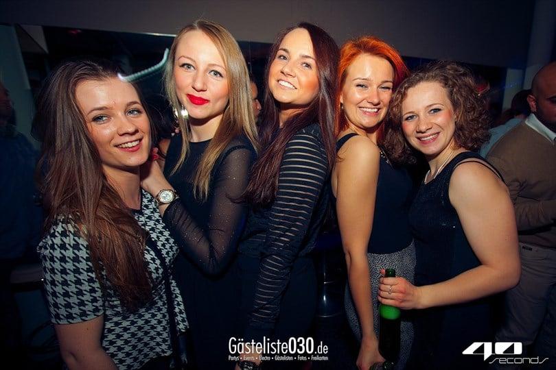 https://www.gaesteliste030.de/Partyfoto #27 40seconds Club Berlin vom 05.04.2014