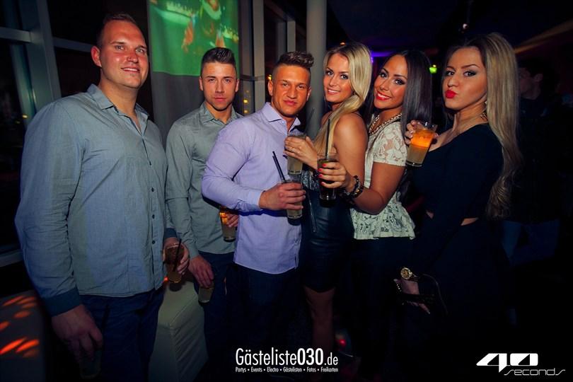 https://www.gaesteliste030.de/Partyfoto #81 40seconds Club Berlin vom 05.04.2014