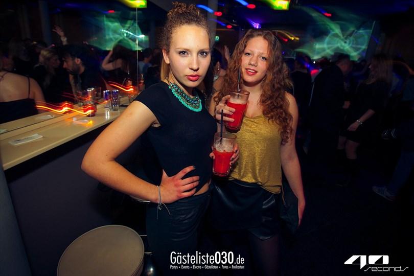 https://www.gaesteliste030.de/Partyfoto #67 40seconds Club Berlin vom 05.04.2014