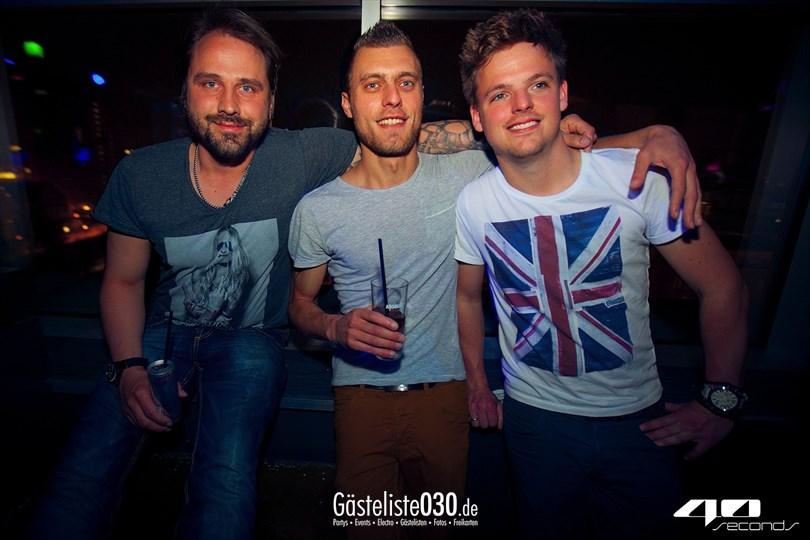 https://www.gaesteliste030.de/Partyfoto #20 40seconds Club Berlin vom 05.04.2014