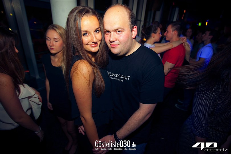 https://www.gaesteliste030.de/Partyfoto #97 40seconds Club Berlin vom 05.04.2014