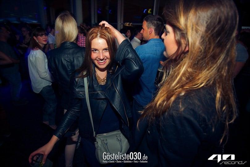 https://www.gaesteliste030.de/Partyfoto #68 40seconds Club Berlin vom 05.04.2014
