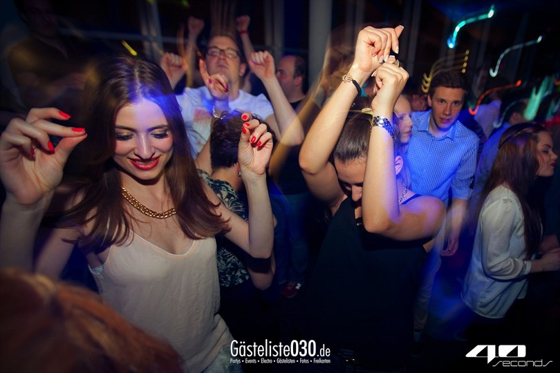 https://www.gaesteliste030.de/Partyfoto #41 40seconds Club Berlin vom 05.04.2014