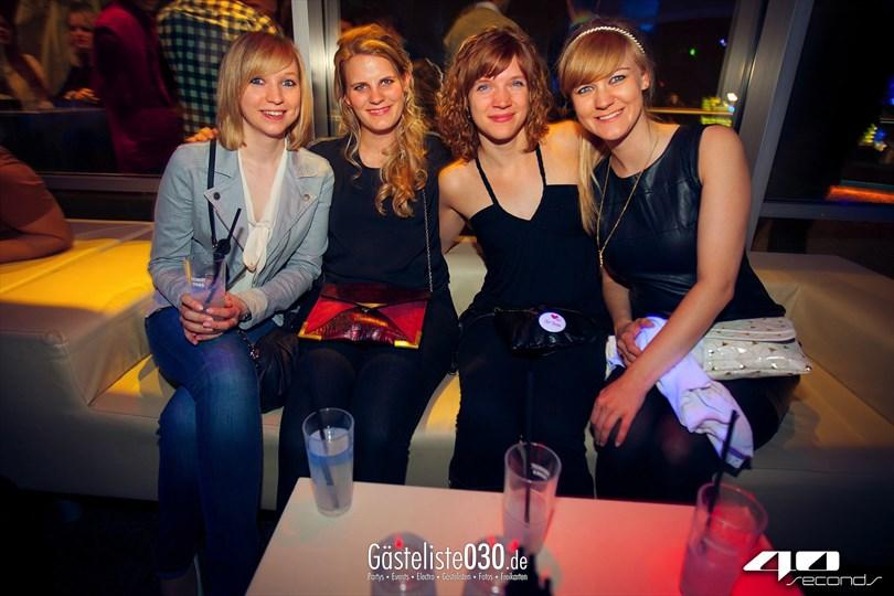 https://www.gaesteliste030.de/Partyfoto #86 40seconds Club Berlin vom 05.04.2014