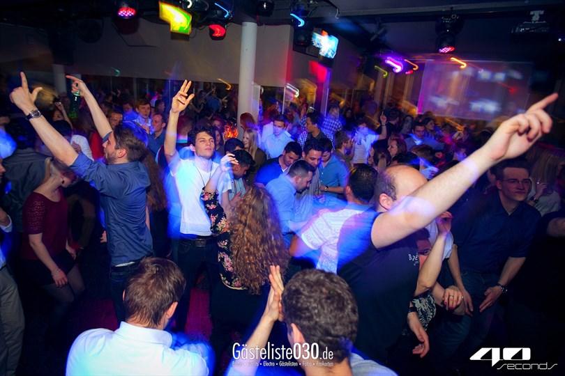https://www.gaesteliste030.de/Partyfoto #16 40seconds Club Berlin vom 05.04.2014