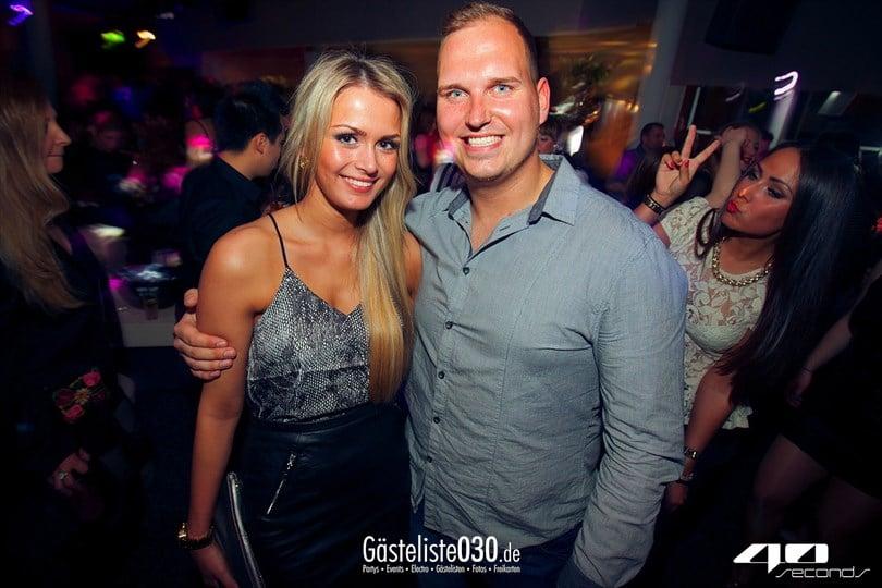 https://www.gaesteliste030.de/Partyfoto #46 40seconds Club Berlin vom 05.04.2014