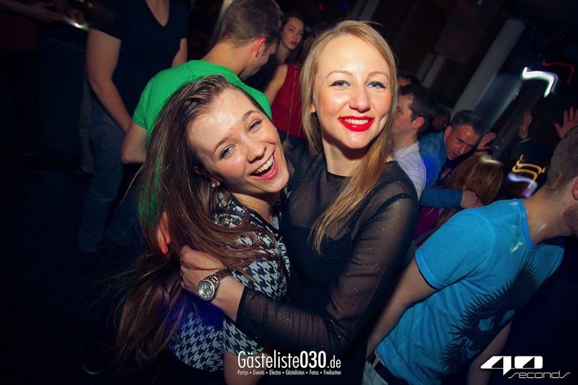 https://www.gaesteliste030.de/Partyfoto #7 40seconds Club Berlin vom 05.04.2014