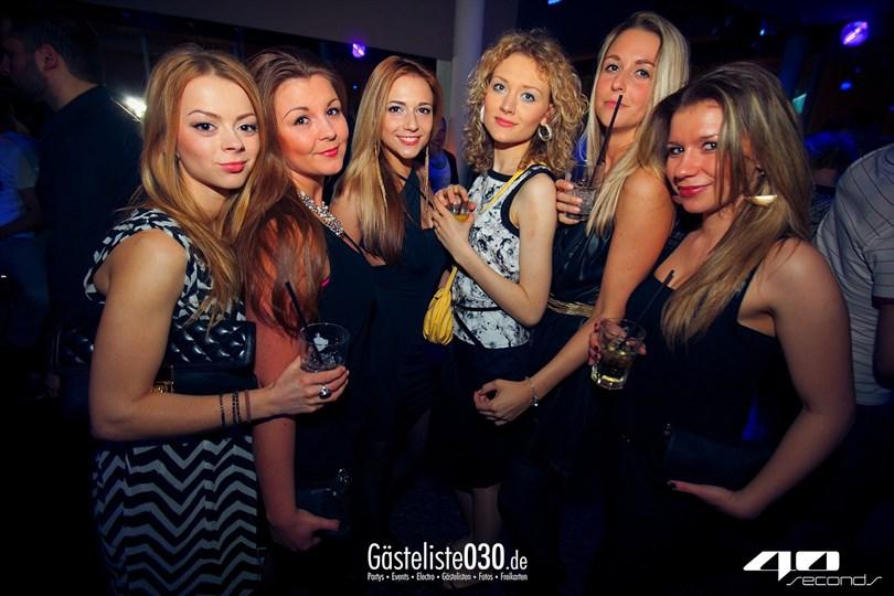 https://www.gaesteliste030.de/Partyfoto #13 40seconds Club Berlin vom 05.04.2014