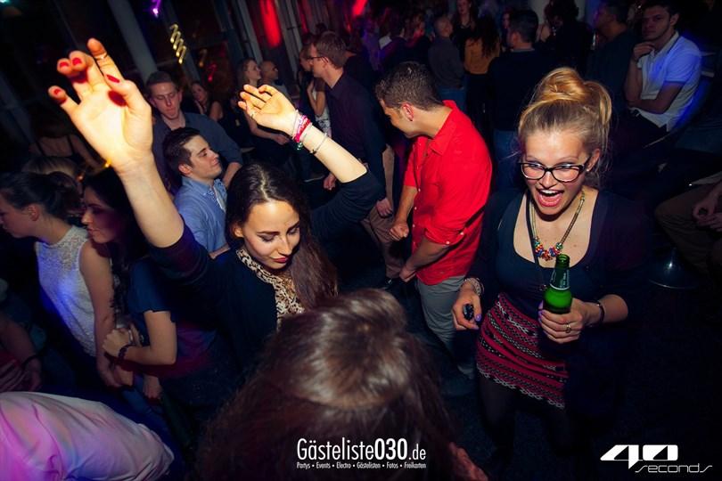 https://www.gaesteliste030.de/Partyfoto #59 40seconds Club Berlin vom 05.04.2014