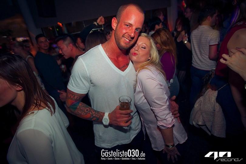 https://www.gaesteliste030.de/Partyfoto #93 40seconds Club Berlin vom 05.04.2014
