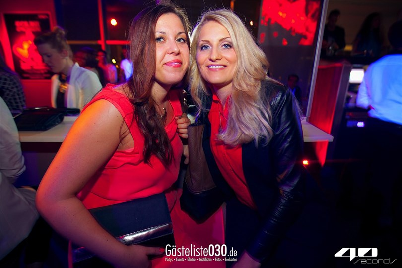 https://www.gaesteliste030.de/Partyfoto #77 40seconds Club Berlin vom 05.04.2014