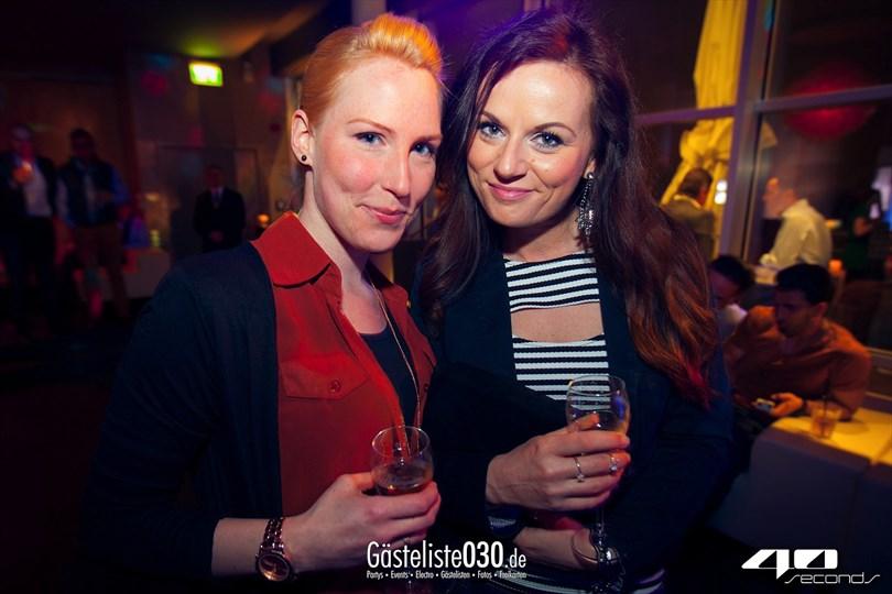 https://www.gaesteliste030.de/Partyfoto #78 40seconds Club Berlin vom 05.04.2014