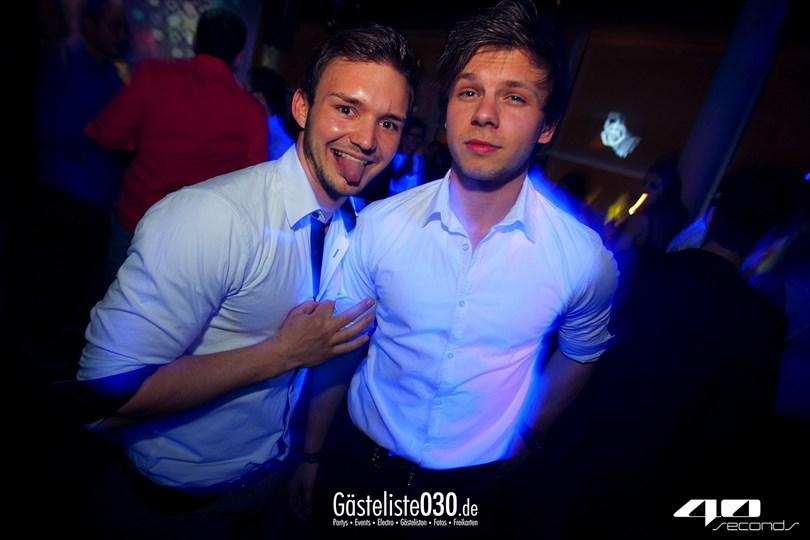 https://www.gaesteliste030.de/Partyfoto #85 40seconds Club Berlin vom 05.04.2014