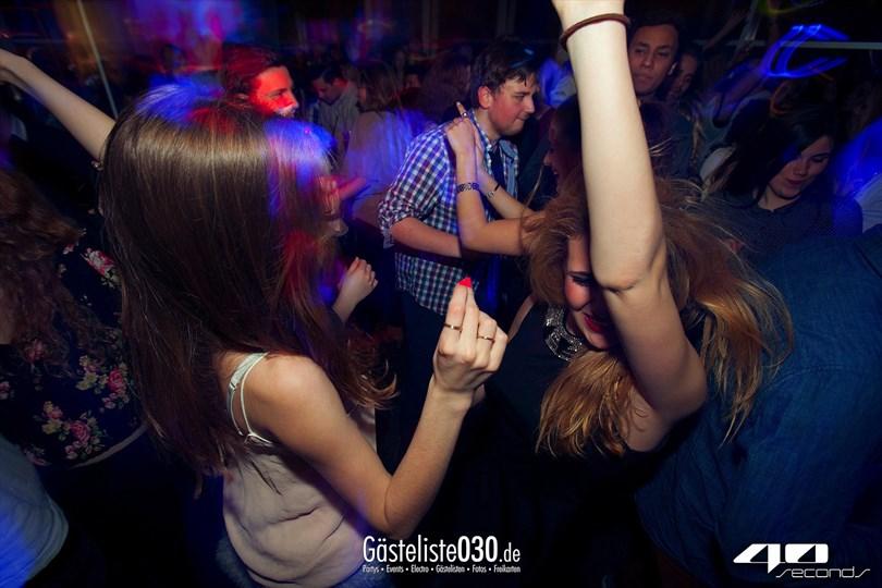 https://www.gaesteliste030.de/Partyfoto #25 40seconds Club Berlin vom 05.04.2014