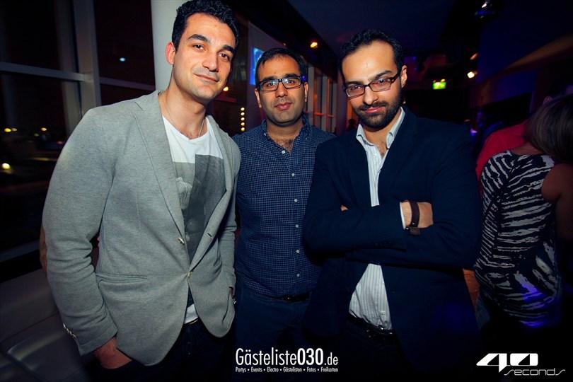 https://www.gaesteliste030.de/Partyfoto #98 40seconds Club Berlin vom 05.04.2014