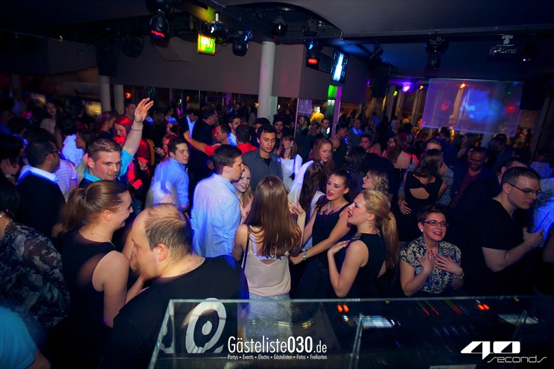 https://www.gaesteliste030.de/Partyfoto #91 40seconds Club Berlin vom 05.04.2014
