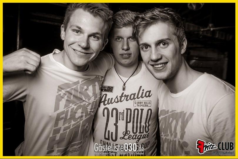 https://www.gaesteliste030.de/Partyfoto #84 Fritzclub Berlin vom 25.04.2014
